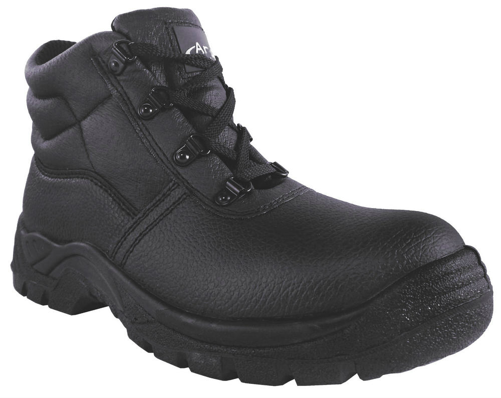 Arvello HN8601 Chukka Safety Steel Toe & Steel Midsole Boot