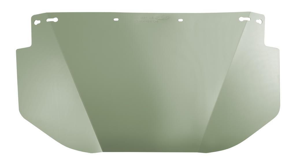 Honeywell PULSAFE Supervizor SV9PG Polycarbonate Visor Green Shade 1.7