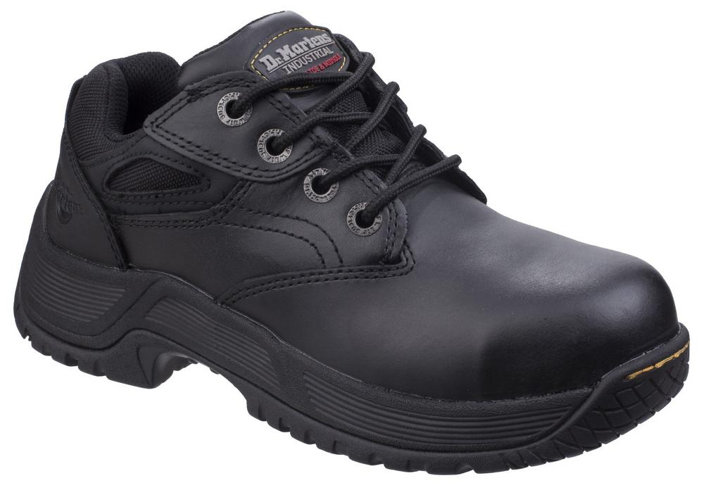 Dr Martens Calvert Steel Toe Cap S1P SRC Safety Shoes