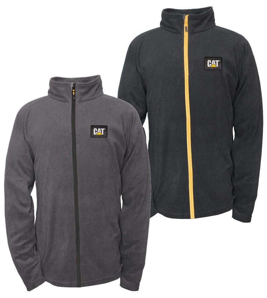CAT Apparel 1310044 Concord Men Lightweight Fleece Jacket