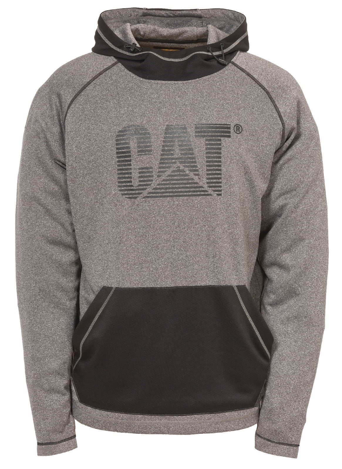 Casual C1910054 Apparel Sweatshirt Endurance Fleece Grey Cat Hoodie qpHna8tZw