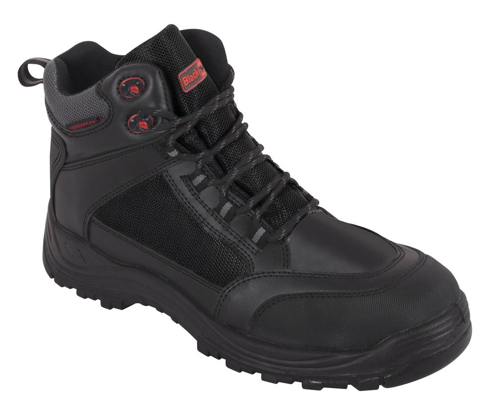Blackrock Pulsar SF54 Waterproof S3 WR SRC Safety Boot
