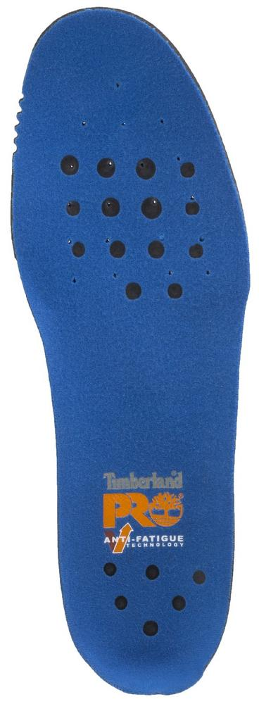 Timberland Pro TB0A1ORE827 Anatomic Anti Fatigue ESD Insoles