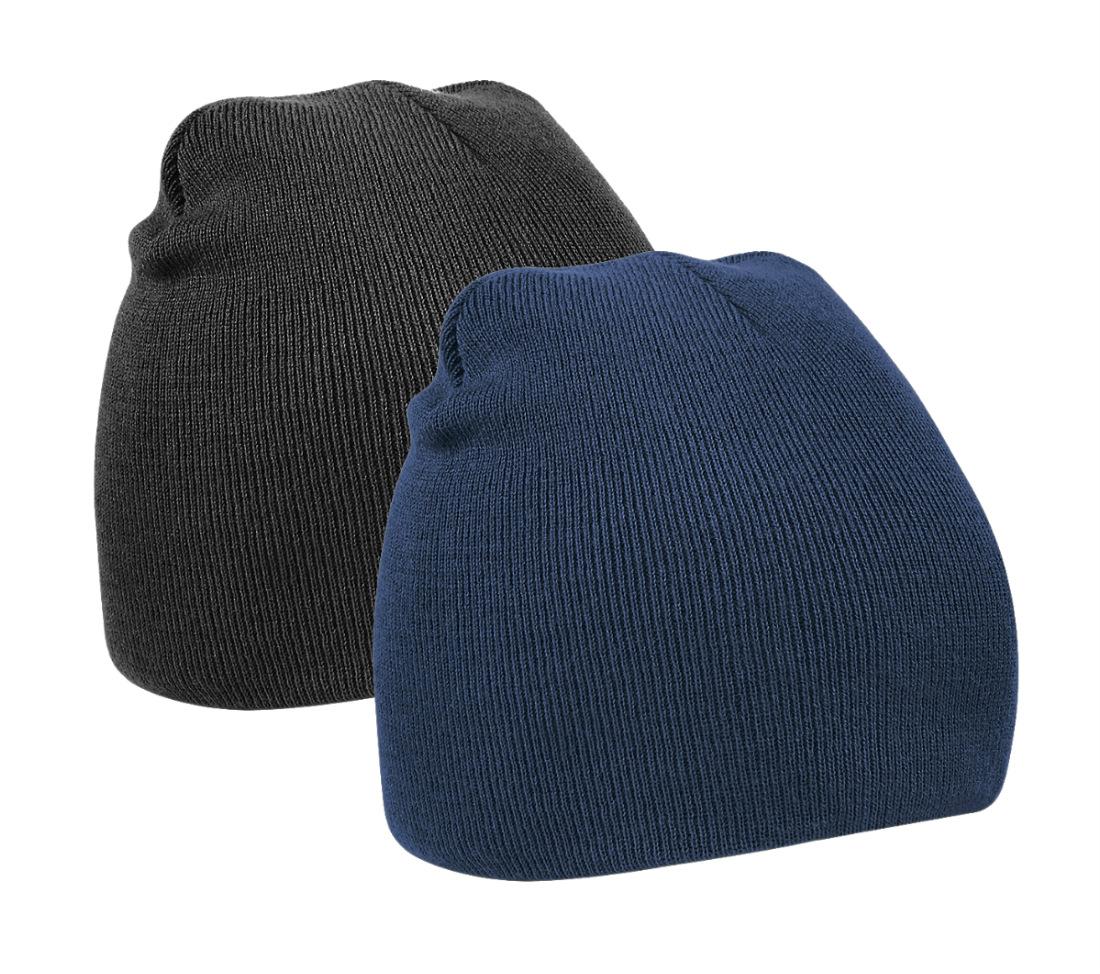 9176809fe29 Beechfield B44 Pull On Beanie Hat