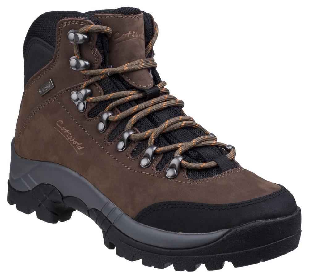 Cotswold Westonbirt Men Waterproof Hiking Trekking Boots