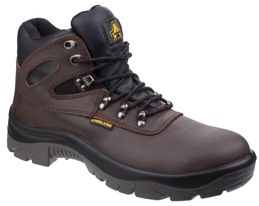 Amblers AS253 Grasmoor Steel Toe Cap S3 Safety Boots