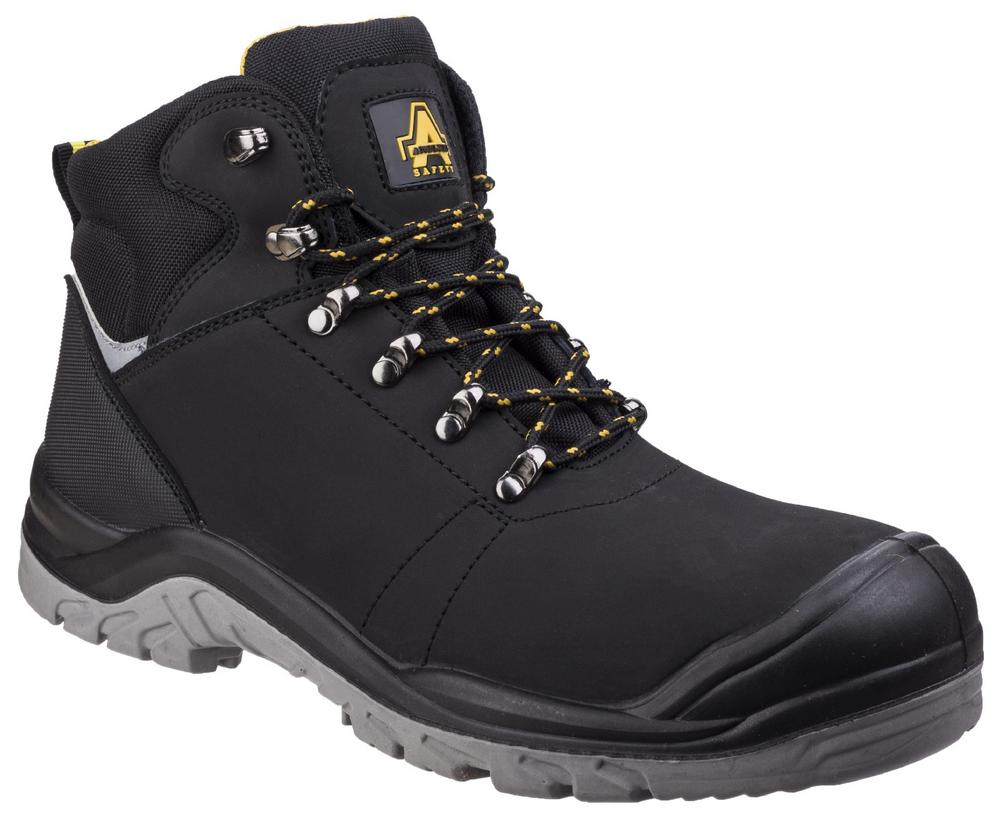 Amblers AS252 Delamere S3 SRC Safety Hiker Boots
