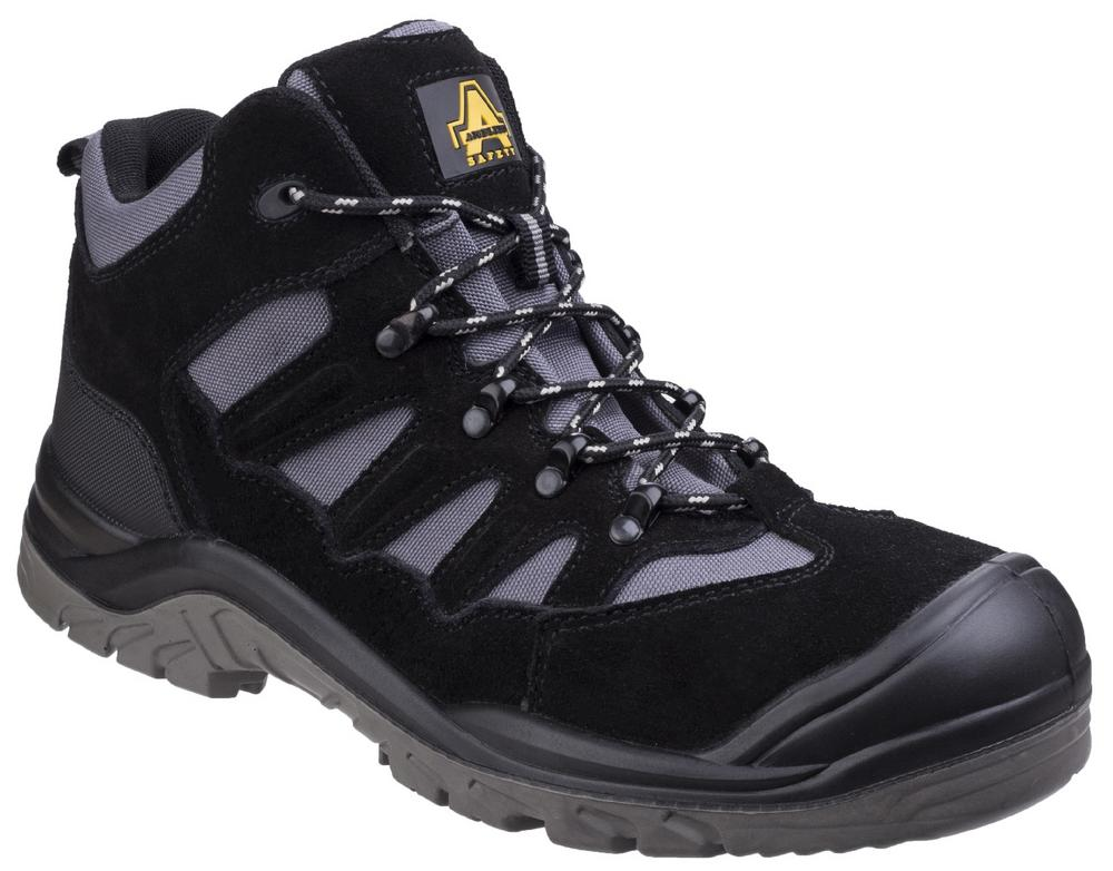 Amblers AS251 Revidge S1-P SRC Safety Hiker Boots