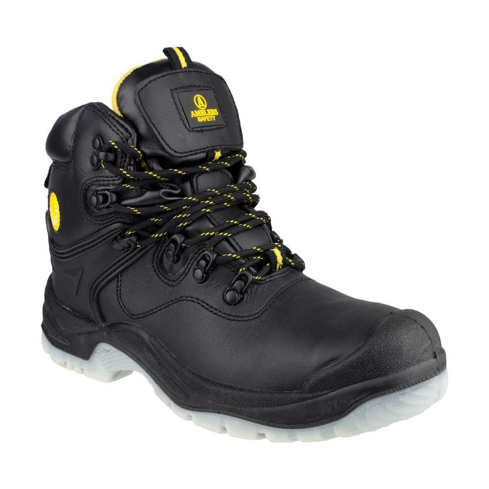 Amblers FS198 Unisex Waterproof S3 Safety Boot