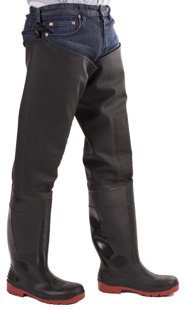 Amblers AS1001TW Rhone S5 Thigh Safety Wader