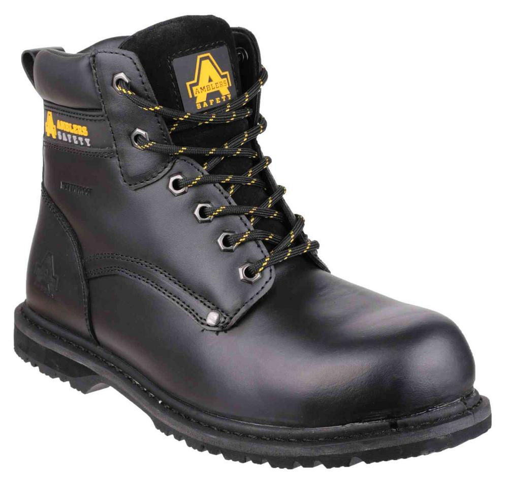 Amblers FS146 Waterproof S3 WR SRA Safety Boots