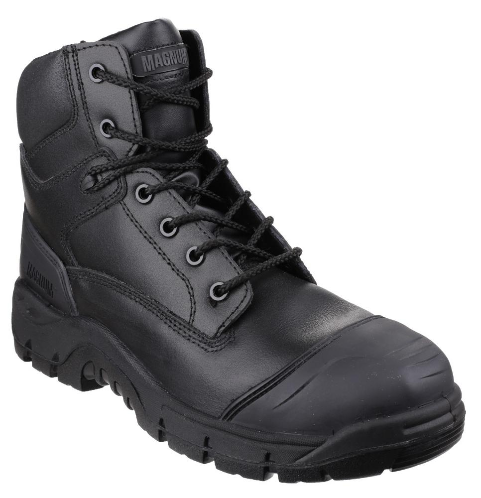 Magnum M801231 Roadmaster Metal Free Composite S3 Safety Boots