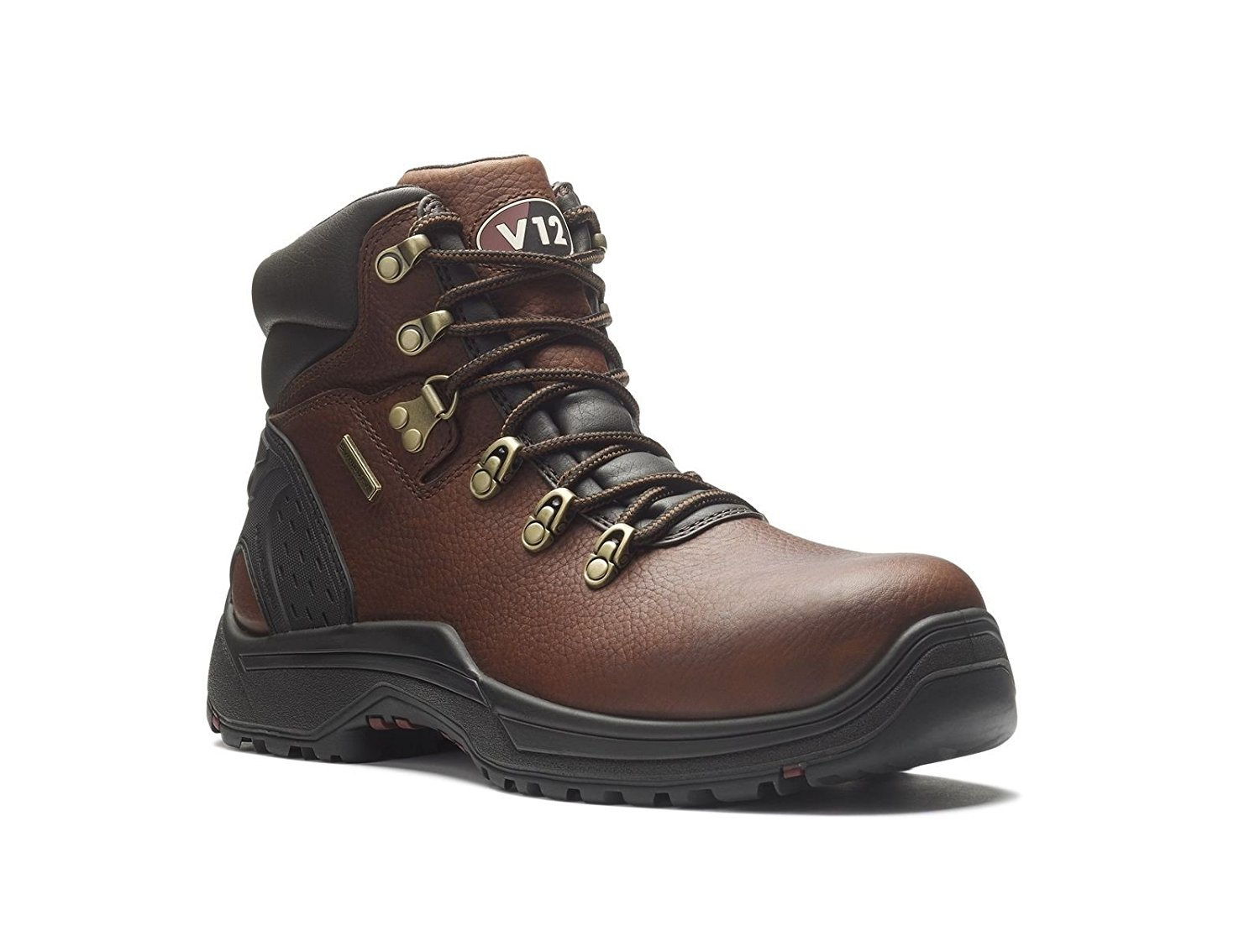professional sale catch fashion V12 Storm IGS Composite Waterproof S3 Safety Hiker Boots V1219.01