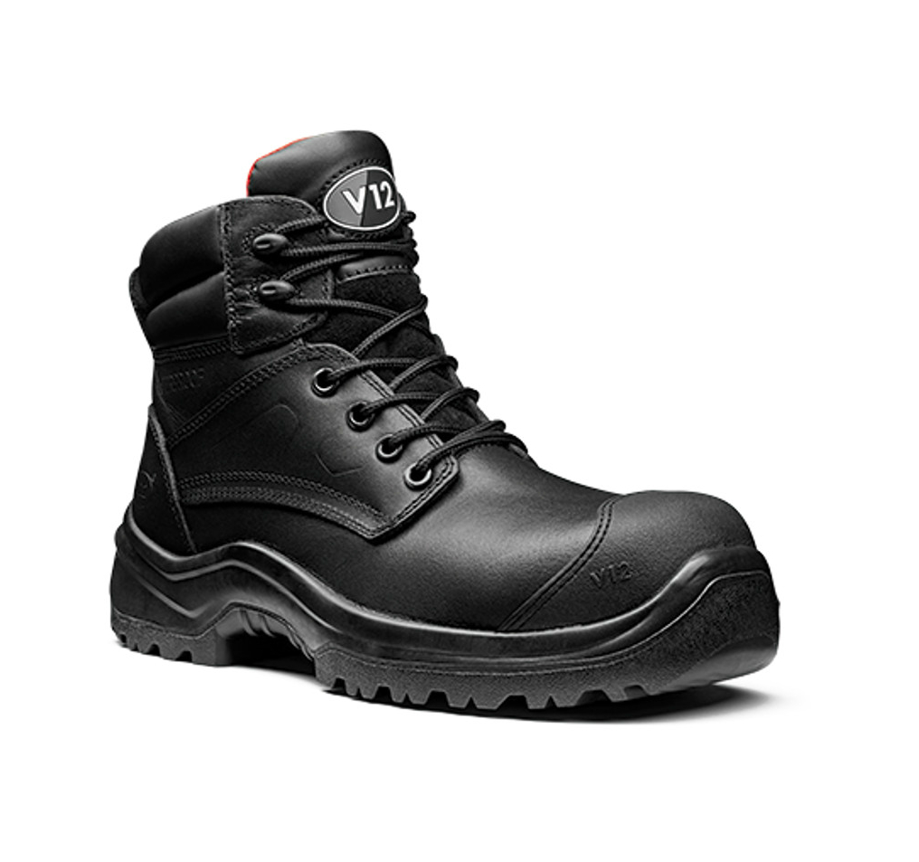 f85e2f01924 V12 Ibex STS Composite Metal Free Waterproof Safety Boots