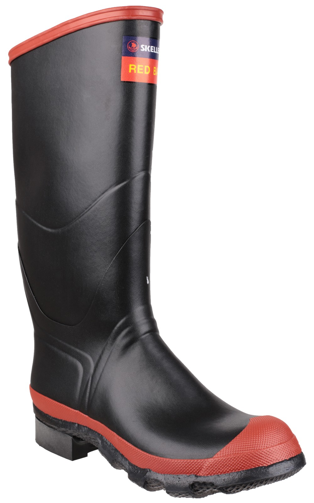 c1782ff175d Skellerup Red Band Knee Length Wellington Boots