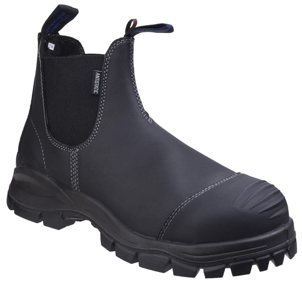 Blundstone 910 Men Safety Dealer Boots