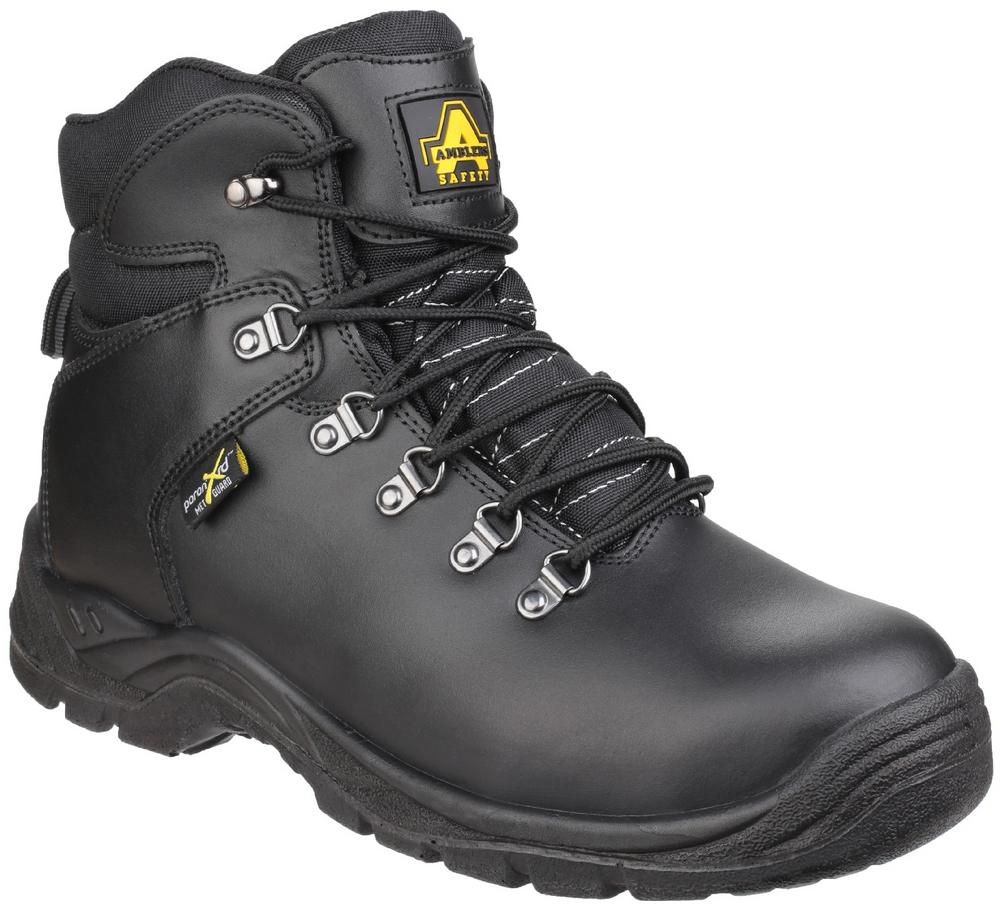 Amblers AS335 Moorfoot Metatarsal Protection S3 SRC Work Safety Boots