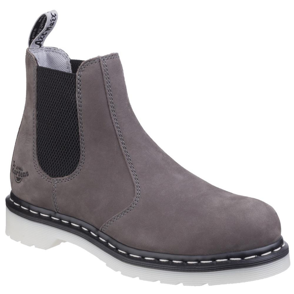 Dr Martens Arbor Ladies Steel Toe Cap SB Safety Dealer Boots
