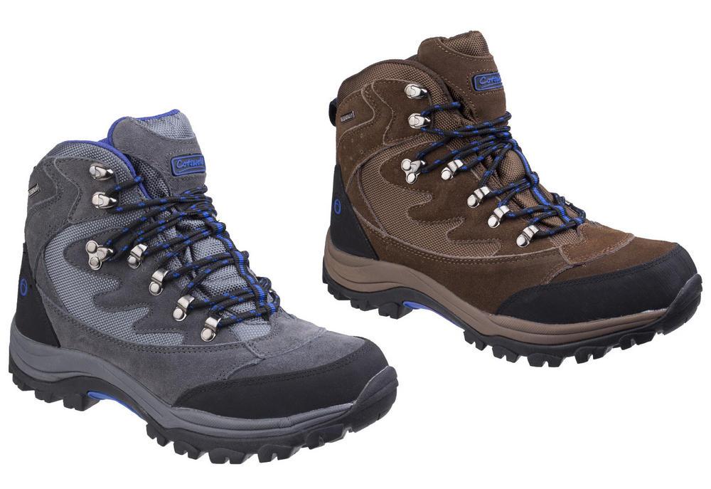 Cotswold Oxerton Men Waterproof Hiker Boots