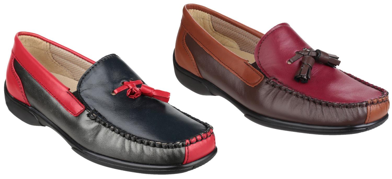 Cotswold Biddlestone Shoes