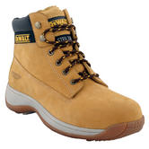 DeWALT Apprentice Honey Nubuck SB Hiker Safety Work Boot