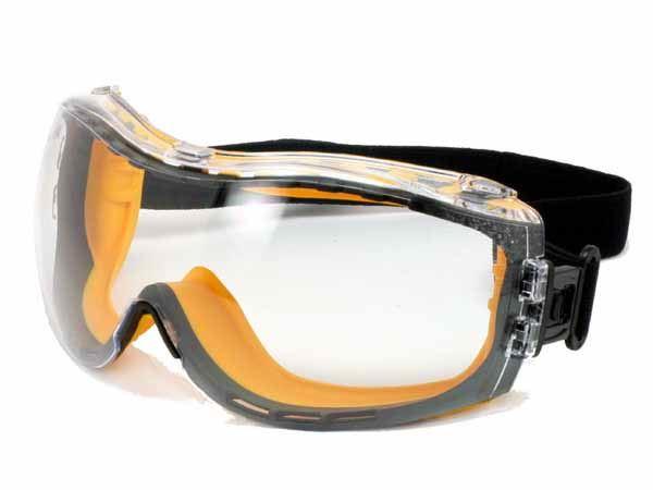 162555e66bd DeWALT Concealer Clear Anti-Fog Dual Mold Safety Goggle. DeWALT DeWALT.  Product Ref  PSP23HD