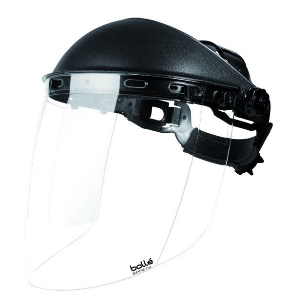 Bolle Sphere Brow Guard & Visor Face Shield