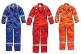 Dickies Flame Retardant FR5060 Firechief 350gm Coverall - Various Colours