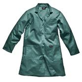 Dickies Redhawk Polycotton Warehouse Coat WD200 - Various Colours