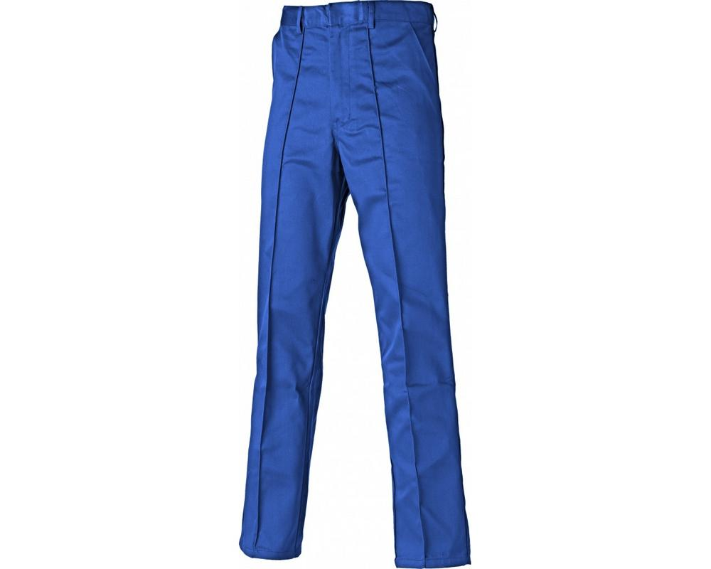 Dickies WD864 Multi Pocket Work Trousers - Royal Blue