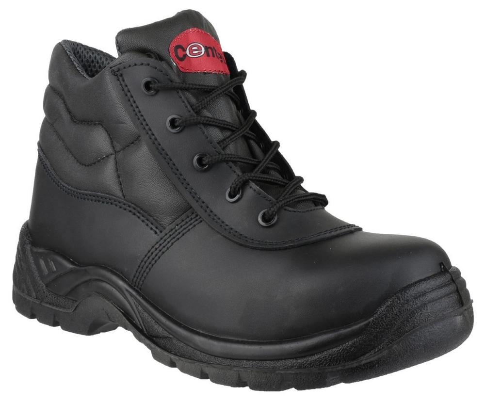 Centek FS30C Metal Free Safety Boots