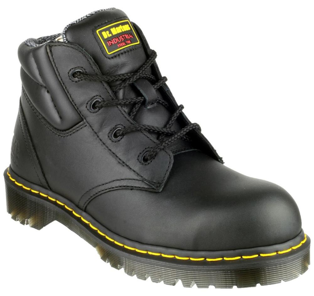 Dr Martens FS20Z Air-Wair Steel Toe cap Lace-Up Safety Boots