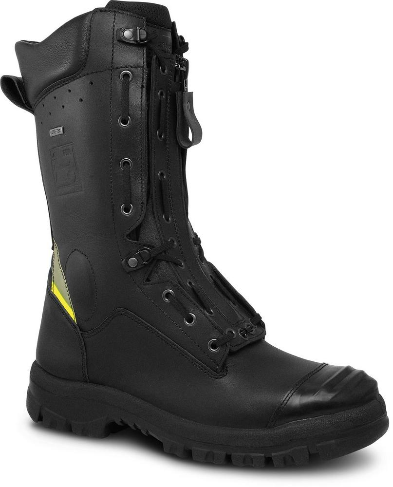 Goliath FF210 Wildland Firefighter Boots - Black