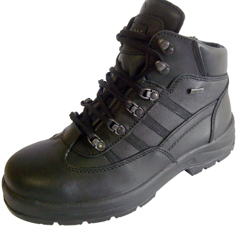 Bbt Stock Quote: Goliath GTX424 Safety Boots
