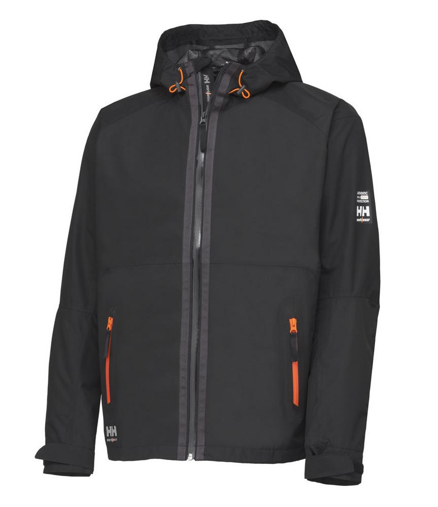 Helly Hansen 71040 Brussels Jacket Breathable-Waterproof