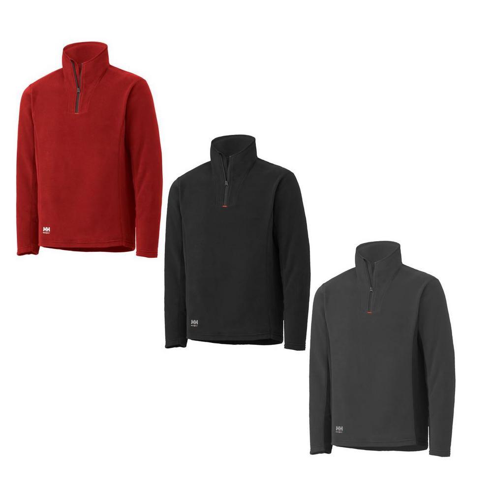 Helly Hansen 72047 Richmond Fleece Sweater - Various Colours