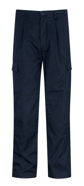 Orbit PC245CT Heavy Duty Polycotton Multipocket Combat Style Work Trousers