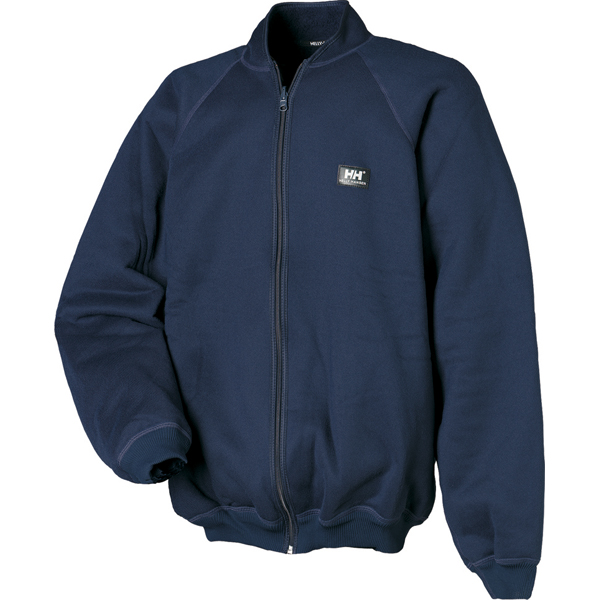 Helly Hansen 72359 Zurich With Front Zipper Reversible Jacket