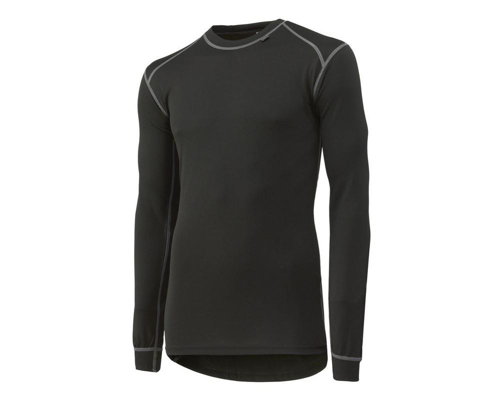 Helly Hansen 75015 Lightweight Soft Durable Kastrup Crewneck Black