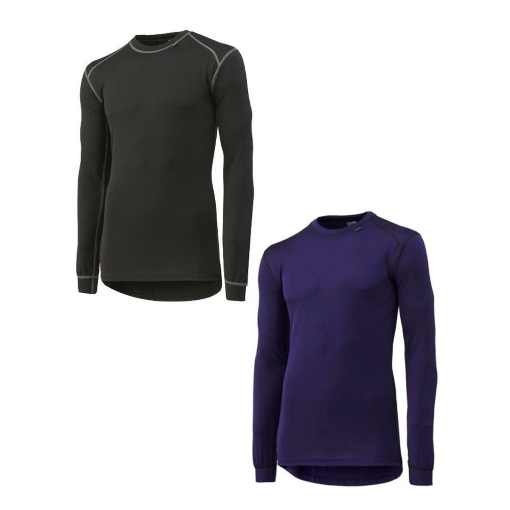 Helly Hansen 75016 Extended Back Kastrup Crewneck - Various Colours Shirt