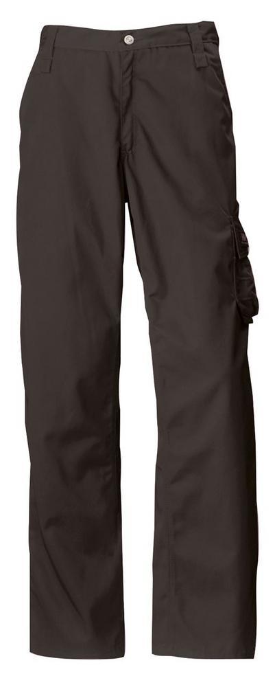 Helly Hansen Ashford Service Pant Work Trousers 76447 Black Large