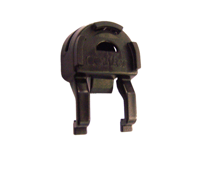 Centurion S570 Helmet Accessory Connect Clips, Pack of 10