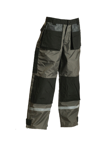 Lyngsoe Rainwear FOX 2683 Kneepads Waterproof Work Trousers