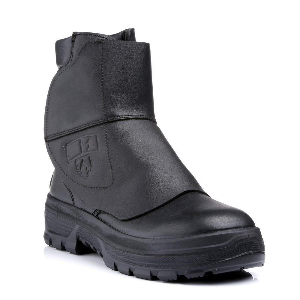 Goliath Flashmax F2AR1342 Safety S3 HI HRO SRC Fe Foundry Boot, Size - 10