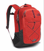 The North Face CHJ4 Men's Jester Backpack 26L Red