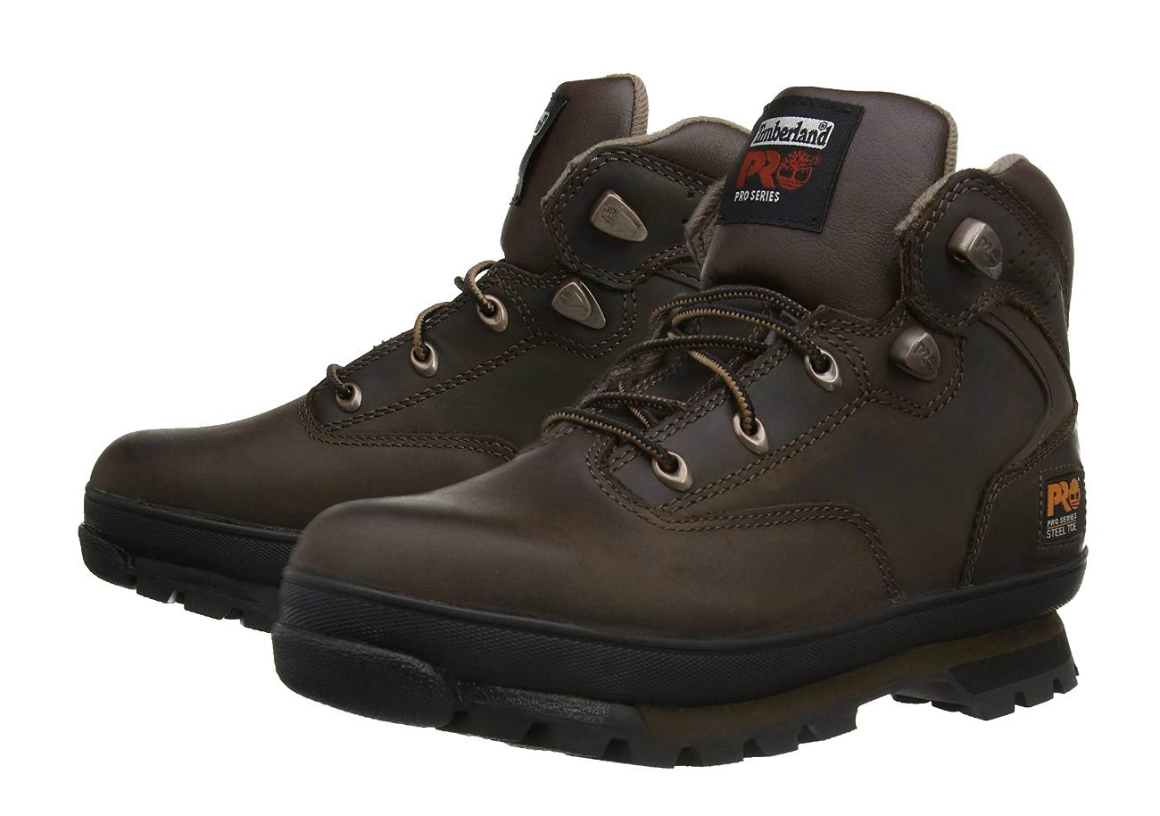 Timberland Pro 6201065 Euro Hiker