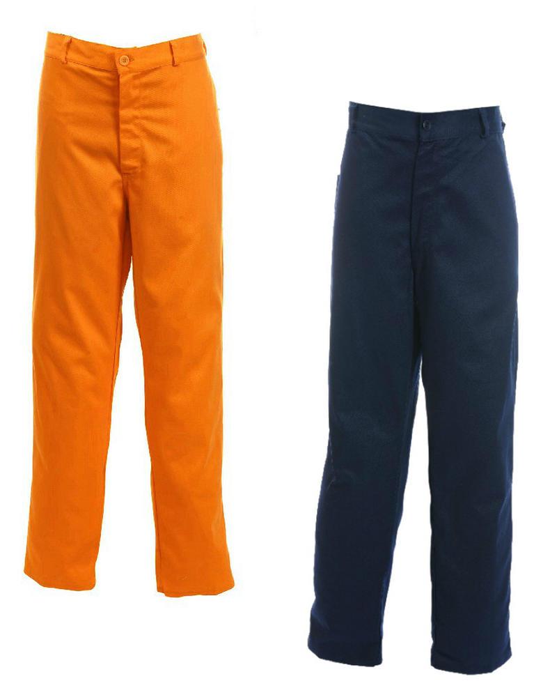 Orbit Hellas Flame Retardant Proban Cotton FR Work Trousers