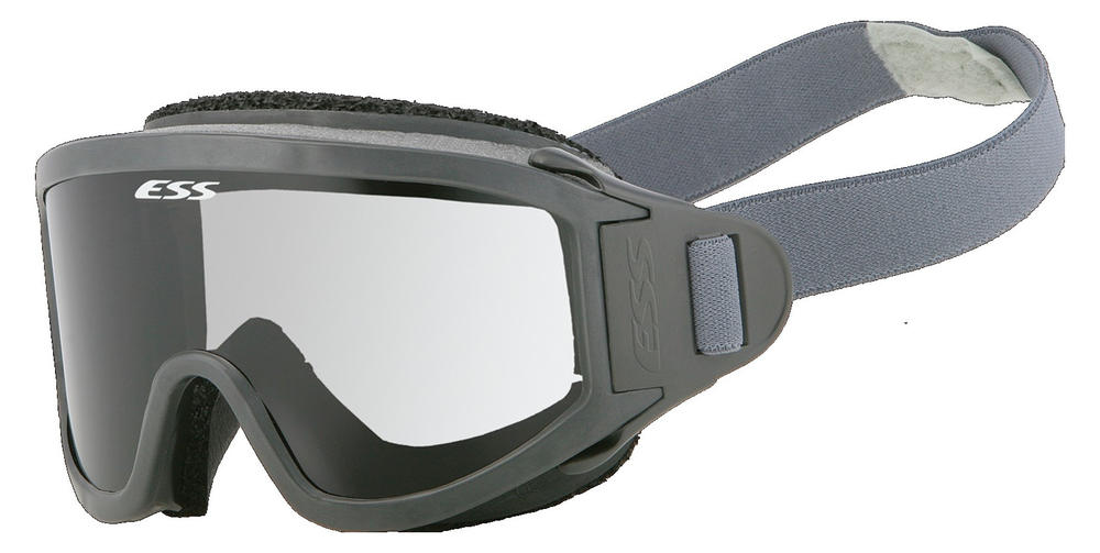 Bullard XTO Wildland Firefighter Goggles Designed for Firefighting