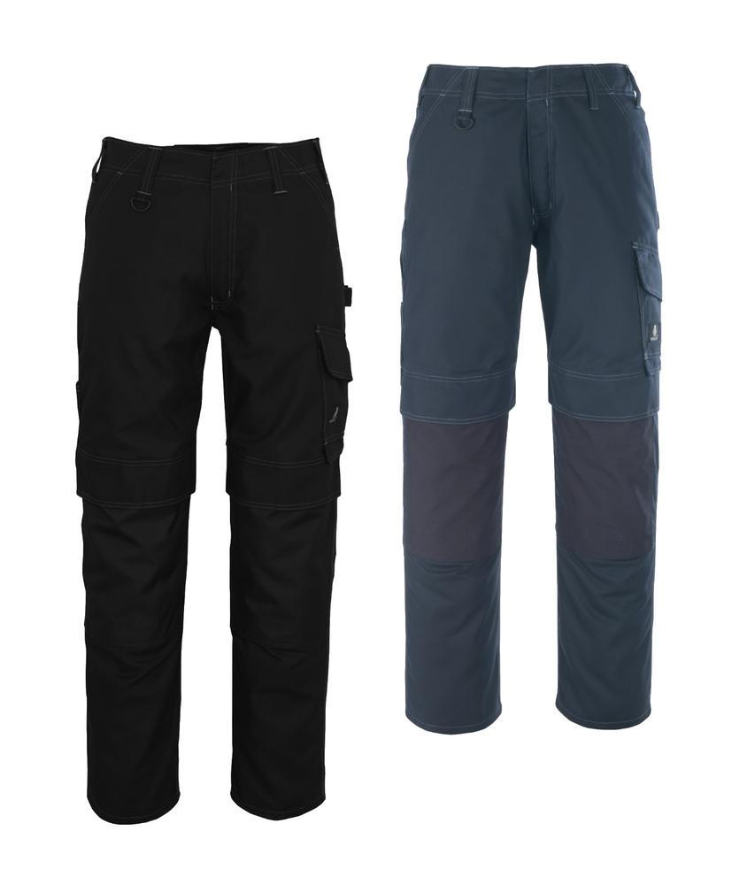 Mascot Houston 10179-154 Kneepad Pockets Lightweight Work Trousers