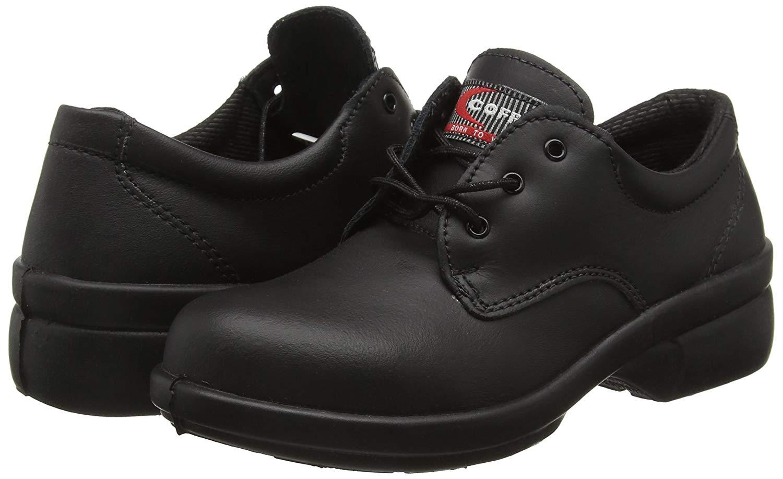 Cofra Naike Safety S2 SRC Black Ladies